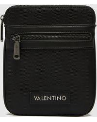 Valentino By Mario Valentino Anakin Small Crossbody Bag - Black