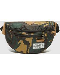 Eastpak Bundel Bum Bag - Green