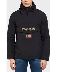 Napapijri - Rainforest Winter Jacket - Lyst