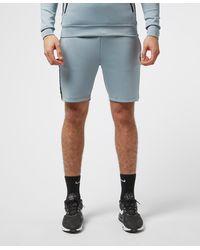 Marshall Artist Cadence Tape Shorts - Blue
