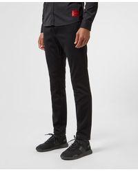 HUGO Heldor Trousers - Black