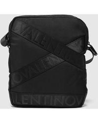 Valentino Garavani Klive Large Crossbody Bag - Black
