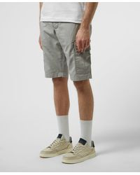 Tommy Hilfiger John Cargo Shorts - Gray