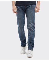 Barbour - Regular Jeans - Lyst