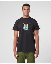 Gio Goi Cherub T-shirt - Black