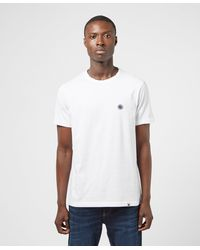 Pretty Green - Mitchell Short Sleeve T-shirt - Lyst