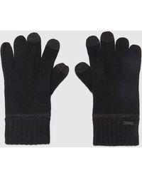 BOSS by Hugo Boss Gritz Gloves - Black