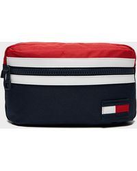 Tommy Hilfiger - Cross Body Bag - Online Exclusive - Lyst