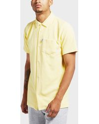 Fila - Luna Short Sleeve Shirt - Exclusive - Lyst