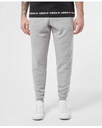 adidas Originals 3-stripe Joggers - Grey
