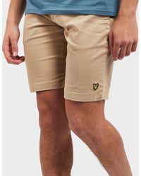 Lyle & Scott Chino Shorts - Multicolor