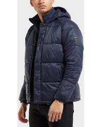Barbour - International Busa Down Padded Jacket - Lyst