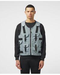 Marshall Artist Tactical Vest - Grey
