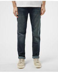 BOSS Delaware Slim Jeans - Blue