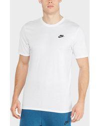 Nike - Tech T-shirt - Lyst