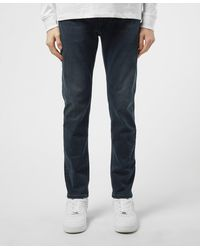 Tommy Hilfiger Dynamic Stretch Skinny Simon Jeans - Blue