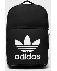 23e64a6a3e Adidas Superstar Backpack In Black in Black for Men - Lyst