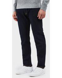 Edwin - Ed-55 List Regular Tapered Jeans - Lyst