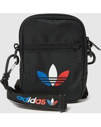 adidas Originals Festival Bag - Black