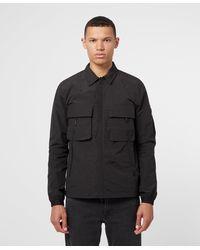 Marshall Artist Quattro Overshirt - Black