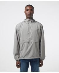 Fjallraven High Coast Lite Overhead Jacket - Grey