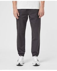 New Balance Woven Cargo Pants - Black