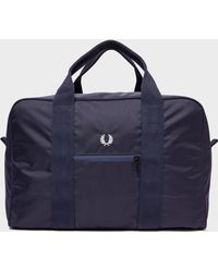 Fred Perry - Large Grip Bag - Lyst