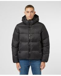 Tommy Hilfiger - Padded Jacket - Exclusive - Lyst