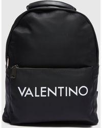 Valentino By Mario Valentino Kylo Backpack - Black