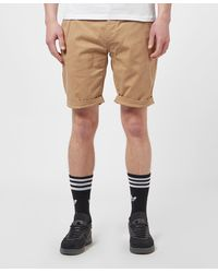 Tommy Hilfiger Chino Shorts - Brown
