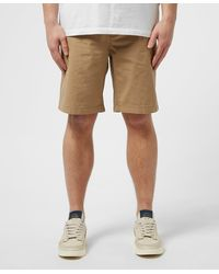 Barbour Bay Ripstop Shorts - Brown