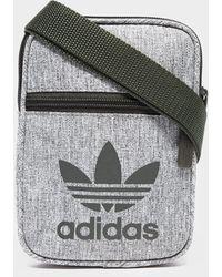 62014c01baa329 adidas Originals - Festival Cross-body Bag - Lyst