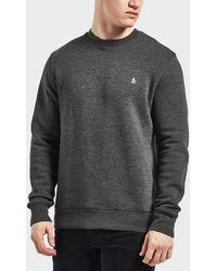Original Penguin - Crew Neck Sweatshirt - Exclusive - Lyst