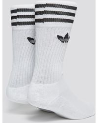 adidas Originals - 3 Pack Socks - Lyst