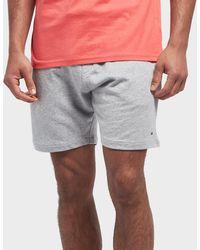 Tommy Hilfiger - Fleece Shorts - Lyst
