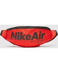Nike Air Waist Bag - Red