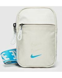 Nike Essential Hip Pack - White