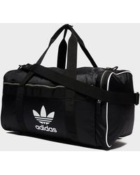 adidas Originals - Trefoil Duffel Bag - Lyst