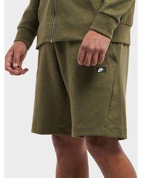 Nike - Optic Shorts - Lyst