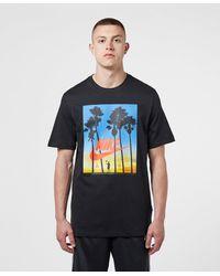 Nike Nsw Short Sleeve Tee Air 4 - Black