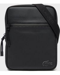 Lacoste - Tonal Mini Bag - Lyst