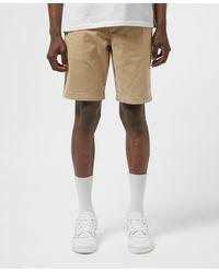 Lyle & Scott Chino Shorts - Brown