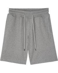 Sefton - Jersey Shorts - Lyst