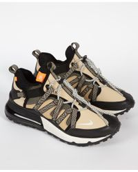 Lyst - Nike Air Max 270 Bowfin in Black for Men 6d5803505