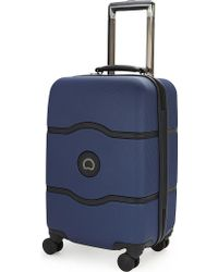 Delsey - Châtelet Hard + Four-wheel Cabin Suitcase 55cm - Lyst