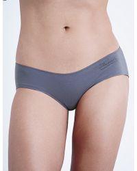 Amoralia - Second Skin Shorts - Lyst
