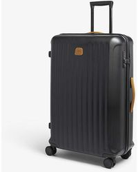 Bric's Four-wheel Spinner Suitcase 80cm - Black
