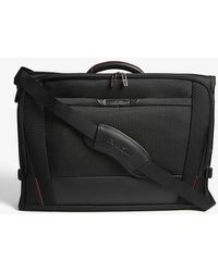 Samsonite Black Pro-dlx Tri-fold Garment Bag
