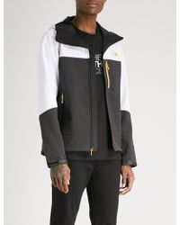 The North Face - Apex Bionic Tech-jersey Hoody - Lyst
