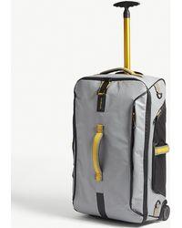 Samsonite Paradiver Duffle Bag 67cm - Gray